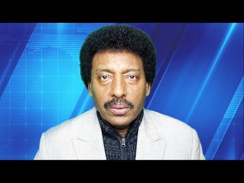 Eritrean News TV Montreal December 2016