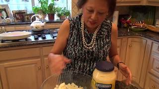Baked Onion Spread - Jeanie Jans