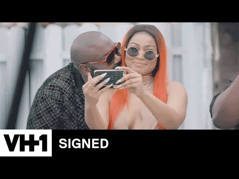 Did Rick Ross Give Just Brittany Special Treatment? | Signed
