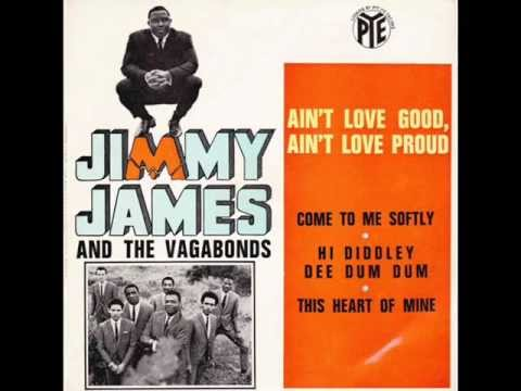 Amen & If I Had A Hammer [Live Medley] - Jimmy James & The Vagabonds