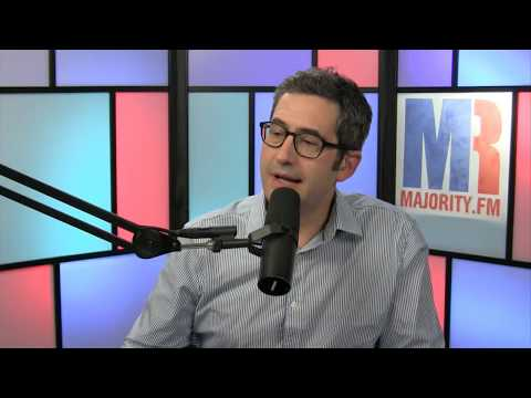 The Architects of Our Partisan Era - MR Live - 02/21/18