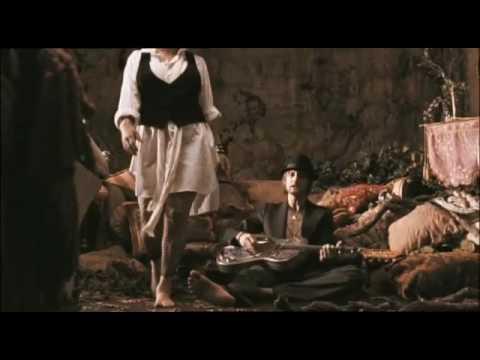 Kasey Chambers & Shane Nicholson - Rattlin' Bones