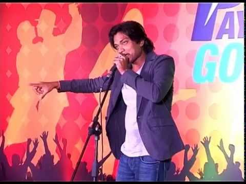 Hilarious mimicry of Bollywood Actors by a software Engineer