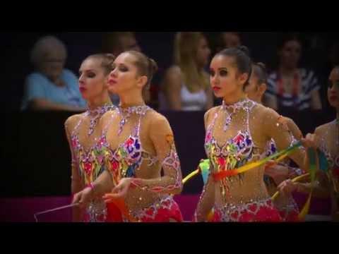 Летние XXXI Олимпийские игры 2016 в Рио‑де‑Жанейро. Клип