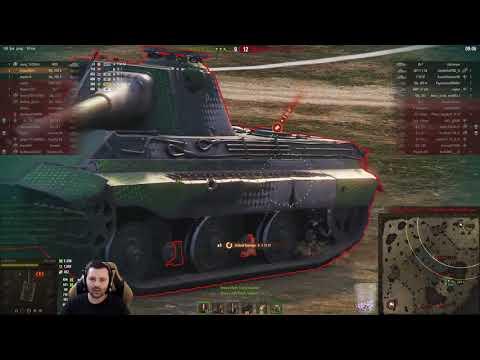 World of Tanks - Bobject got nerfed thumbnail