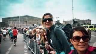 ASICS Stockholm Marathon 2017