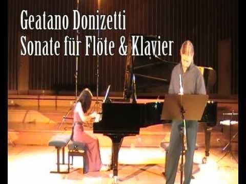 G. Donizetti