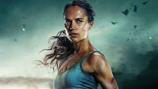 Tomb Raider (12.4.2020 na JOJke)