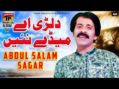 Dilri Aye Mede Was Nain - Abdul Salam Sagar - Album 4 - Saraiki Songs