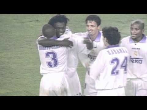 SEEDORF - against atletico madrid 1997