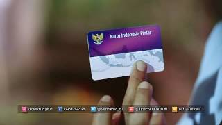 Iklan kartu indonesia pintar (KIP)