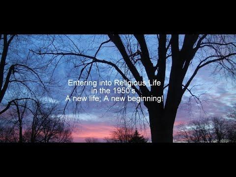 Reception of the Religious Habit