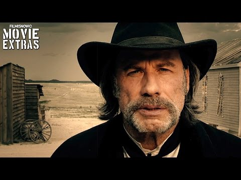 In A Valley Of Violence 'A Look Inside' Featurette (2016)