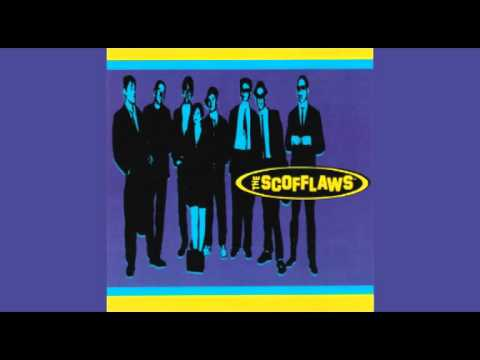 The Scofflaws - The Scofflaws (1991) FULL ALBUM
