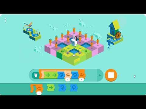 "Shortest solutions ""Celebrating 50 years of Kids Coding"" (Google Doodle Dec 4th 2017)"
