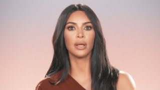 Kim Kardashian Reacts To Kylie Jenner Selling Kylie Cosmetics & New Engagement Ring