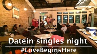 SpeedLA Dating: Speed Dating & Matchmaking in Los Angeles