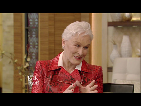 Glenn Close Went From Understudy to Lead Role Without Rehearsal