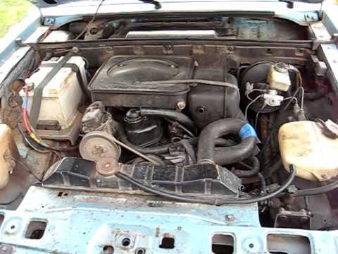 ford granada diesel(peugeot) 2.1 63 hp