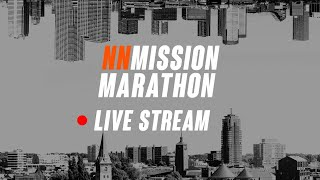 NN Mission Marathon | Full Race | Eliud Kipchoge win