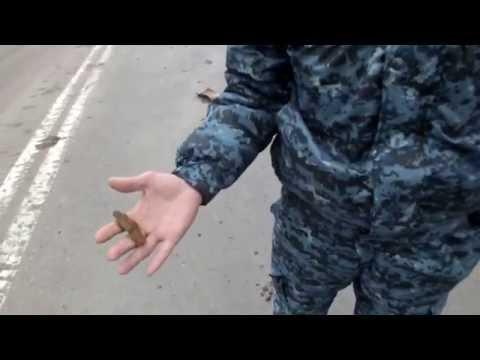Невинномысск-Енакиево. Донбасс 2015