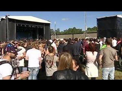 Фестиваль с изнасилованием: в полиции Швеции - десятки заявлений о домогательствах