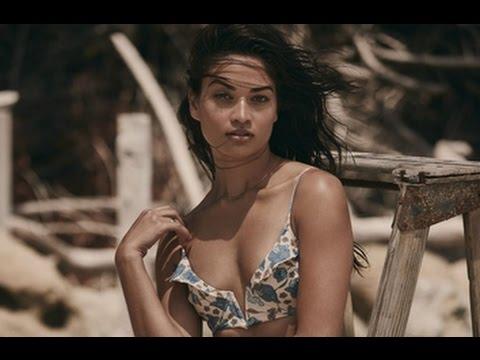 SHANINA SHAIK Model 2017 by Fashion Channel