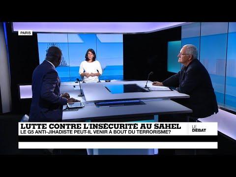 La coalition anti-jihadiste du G5 Sahel peut-elle venir à bout du terrorisme?