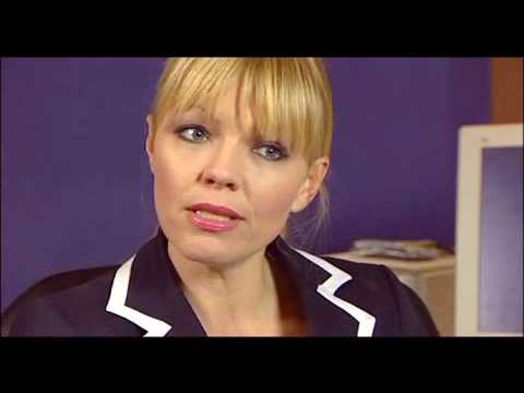 Kate Thornton talks pop