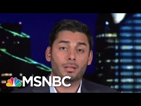 Ammar Campa-Najjar: Duncan Hunter Is A Coward | All In | MSNBC