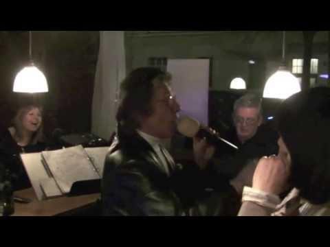 Elvis, Oldies Party mit Peter Gordon