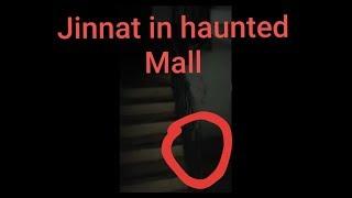 Asad Khan Visit Haunted Mall | Woh Kya Tha