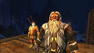 Трейлер The Lord of the Rings Online: Mines of Moria