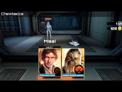 Star Wars Assault Team  Windows 8 Windows 8.1 Windows RT Gameplay