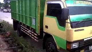 Dijual Truck PS 120 Samarinda TLP;(0541)7751197 HP;085246902754 PINBB;27F938C4