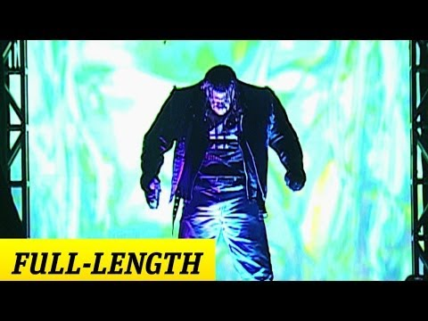 Triple H Returns From Injury - Raw, Jan. 7, 2002