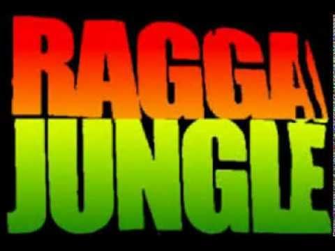 ragga jungle DJ UNCO