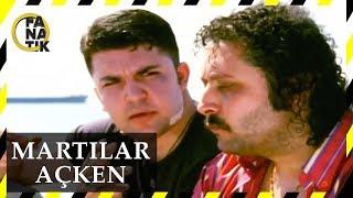 Martılar Açken - Türk Filmi