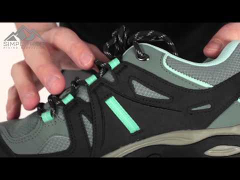 a52df15b Salomon Womens Ellipse 2 GTX Trail Shoe Light TT - www.simplyhike.co ...