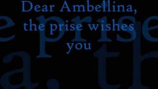 Coheed and Cambria | The Crowing | Lyrics
