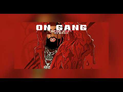 "Sada Baby – ""On Gang"" (Instrumental)"