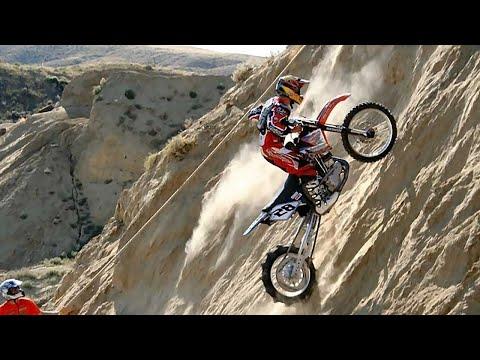 აღმართის დაძლევა მოტოთი / Impossible Climb - Belgium - Andler / Schönberg