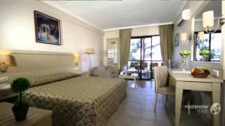 Отели Алании 4 звезды -хороший недорогой отель Турции(, 2014-09-05T12:11:46.000Z)