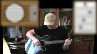Let It Be - The Beatles - Acoustic Guitar Lesson
