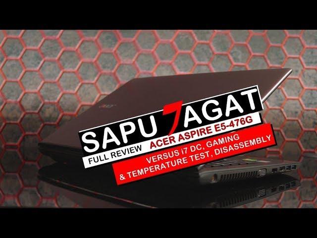 Harga Acer Aspire E5 476g Murah Terbaru Dan Spesifikasi Priceprice