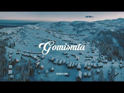 კურორტი გომისმთა ზამთარში - Resort Gomismta in Winter 2018 © Green Zebra