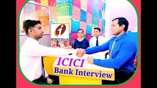 ICICI #Bank #PO #Interview of 2018