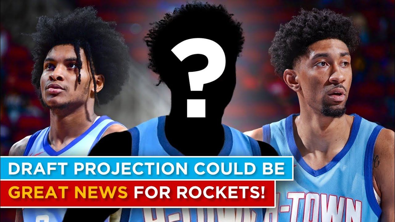 NBA exec lottery projections should ignite new hope in Rockets