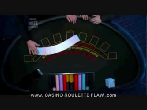 The Real Hustle | Casino Blackjack Scams Shuffle Tracking
