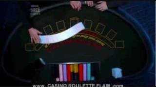 The Real Hustle | Casino Blackjack Scams Shuffle Tracking